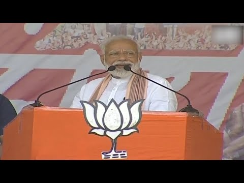 'Didi's slap will be a blessing for me': PM Modi on Mamata Banerjee's remark