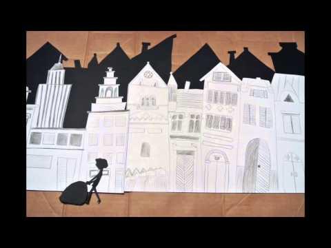 Archívny Chlapec - Archívny Chlapec - Spomienka na detstvo