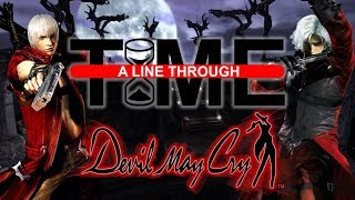 Dante's Age (Devil May Cry) | A Line Through Time