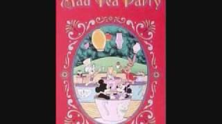 Disneyland Music- Mad Tea Party Area Music