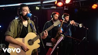 Eliza And The Bear   Friends In The Live Lounge