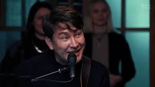 Азамат Мусагалиев - Чё-То Там Чё-То