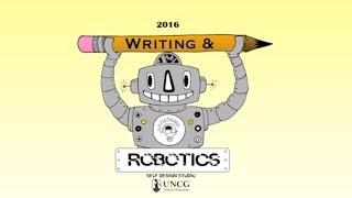 Writing and Robotics Summer Camp