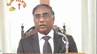 Covetousness | Rev.Dr. A.John Prabhakar | Krupa Suvartha | SubhavaarthA