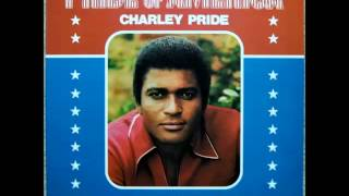 Charley Pride -- Then Who Am I