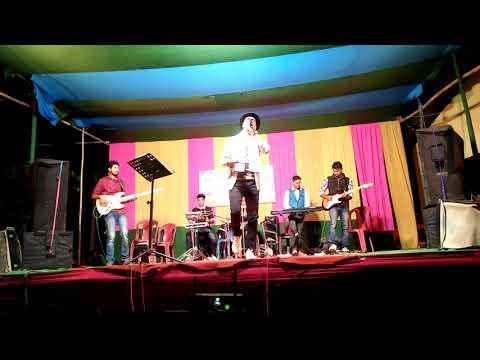 """Mur monore kolpona..Performing at """"BOKO"""" Rakh Festival..🎶🎼"""