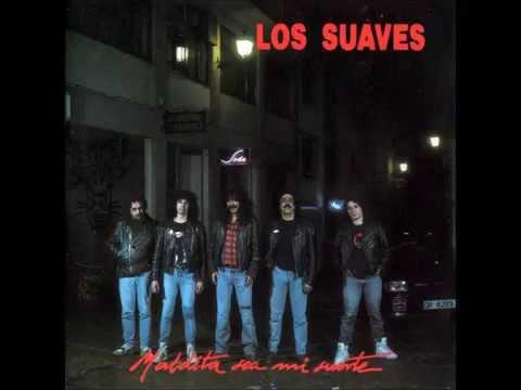 Los Suaves - Tiempo perdido (versión acústica)