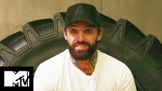 Geordie Shore's Aaron Chalmers' MMA Fit Tips | MTV Shows