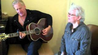 "A-Sides Presents: Air Supply ""Lost In Love"" 11-6-2011"
