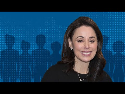 People@Cisco: Gerri Elliott