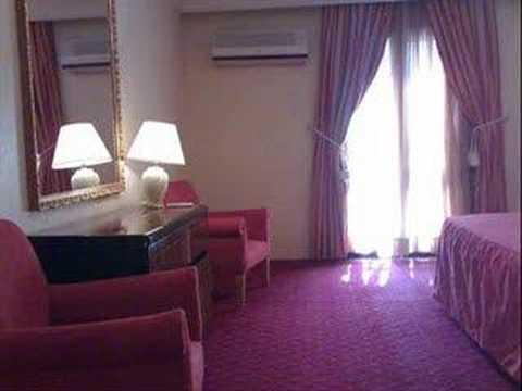Hotel Sahara Line