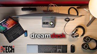 Рабочее место мечты: эргономика | эффективность | гаджеты