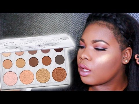 Zodiac Love Signs - 25 Color Eyeshadow & Highlighter Palette by BH Cosmetics #9