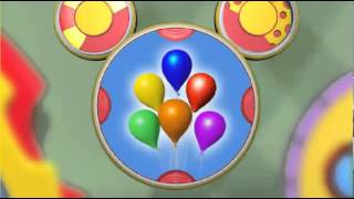 Personalized Birthday Greetings From Mickey Mouse