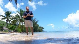 Dr. Ordon's Tahiti Tour!