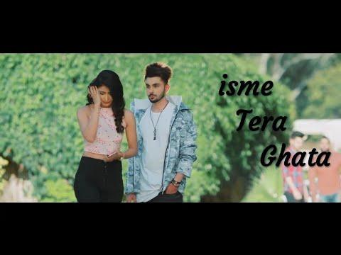 Download Isme Tera Ghata  Mera Kuch Nahi Jata Jyada Pyar Ho Jata Full Song HD Mp4 3GP Video and MP3