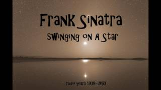 Frank Sinatra - Swinging On A Star