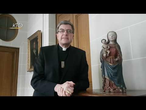 """Mgr de Moulins-Beaufort : """"L'épidémie ne l'emportera pas"""""""