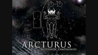 Arcturus - Hufsa(The Groke)