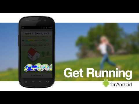 Video of Get Running