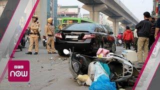 70% nguyên nhân tai nạn giao thông do rượu, bia | VTC Now