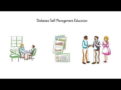 Diabetes Self-Management Education - YouTube