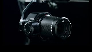 Elevated Imaging Systems adds DJI X7 and lenses to inventory