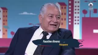 Todos a bordo - Peluquero. Faustino Álvarez