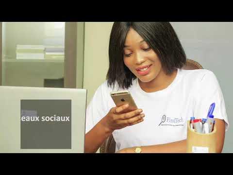 Enabel engagée pour la révolution numérique et digitale par les femmes