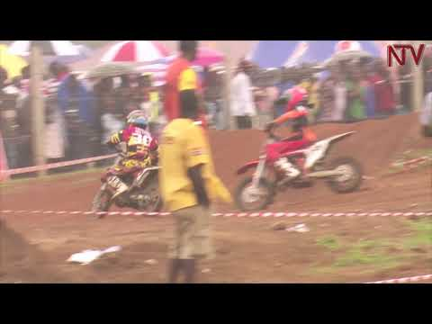 35 riders to take part in Zambia's Africa motocross championship