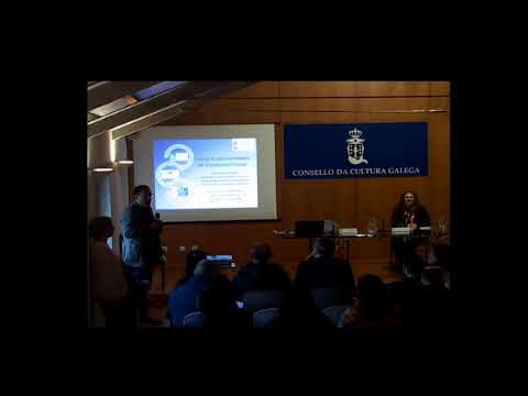 Camiñando cara a unha economía circular en Galicia, 1