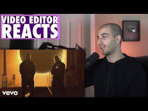 Video Editor's Reaction to Travis Scott - SICKO MODE ft. Drake