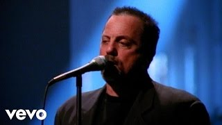 Billy Joel - Hey Girl (Official Video)