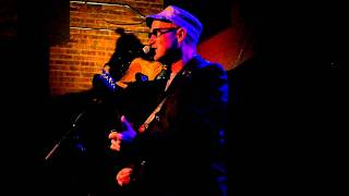 Calling Out For Love (At Crying Time) - Marshall Crenshaw & The Bottle Rockets 2011-09-24 Madison WI