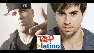 Top 100 Música latina Tercer trimestre 2015 - Top latin Music All 2015