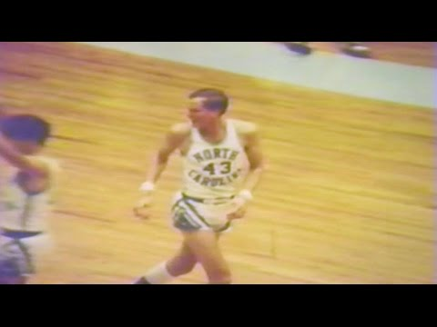 Video: Rusty Clark - ACC Basketball Legend