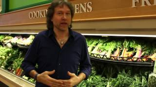 Half Your Plate With Chef Michael Smith: The Produce Section