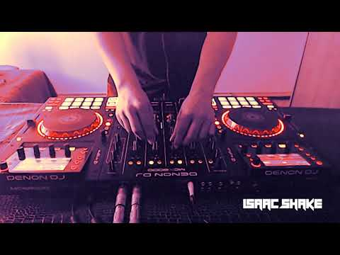 😱 Best Techno & Tech House Mashup Music by Isaac Shake I Out Of Matrix 44 I Summer 2019