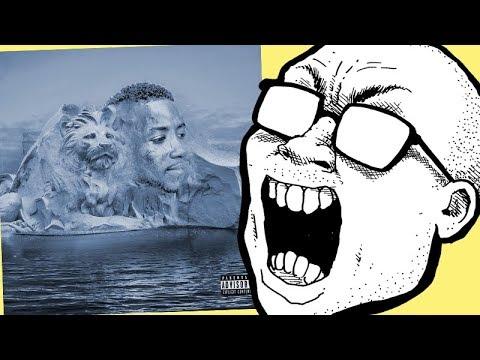 Gucci Mane – El Gato: The Human Glacier ALBUM REVIEW