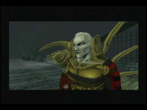 Legacy of Kain Collection Steam Key GLOBAL - 2