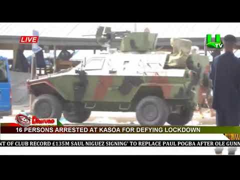 UTV Ghana Online