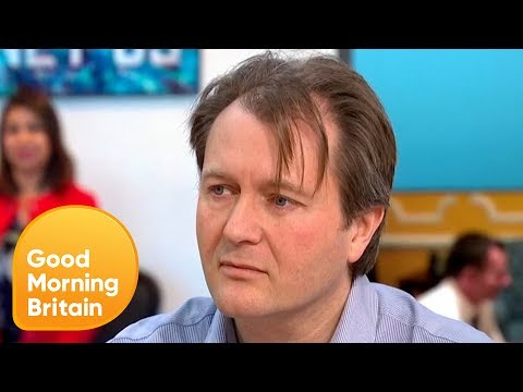 Nazanin Zaghari-Ratcliffe Spends Her 1000th Day in Prison | Good Morning Britain