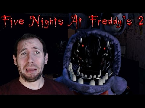 Freddy S At Five Nights Demo