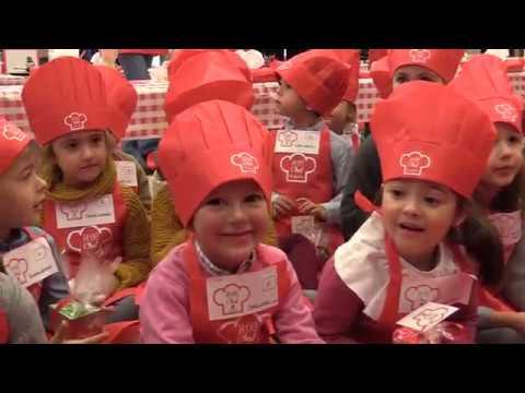 4ª Edición Little Chef El Encinar