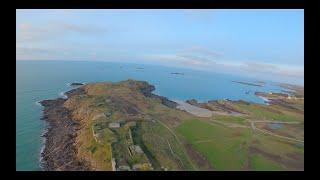FPV Drone - Wind & Sea