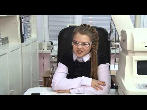 Клиника лазерной коррекции зрения в череповце