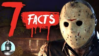 7 Friday The 13th: The Game Facts YOU Should Know! | The Leaderboard
