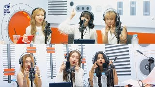 [Sound K] Z-Girls's Singin' Live 'What You Waiting For'