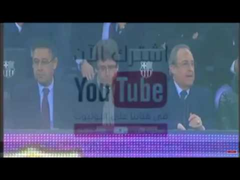 Barcelona vs Real Madrid highlights - El Classico 3 december 2016 ramos goal