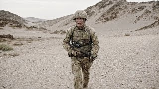 video: Army chiefs say controversial 'snowflake' recruitment campaign was most successful in a decade as new series is launched